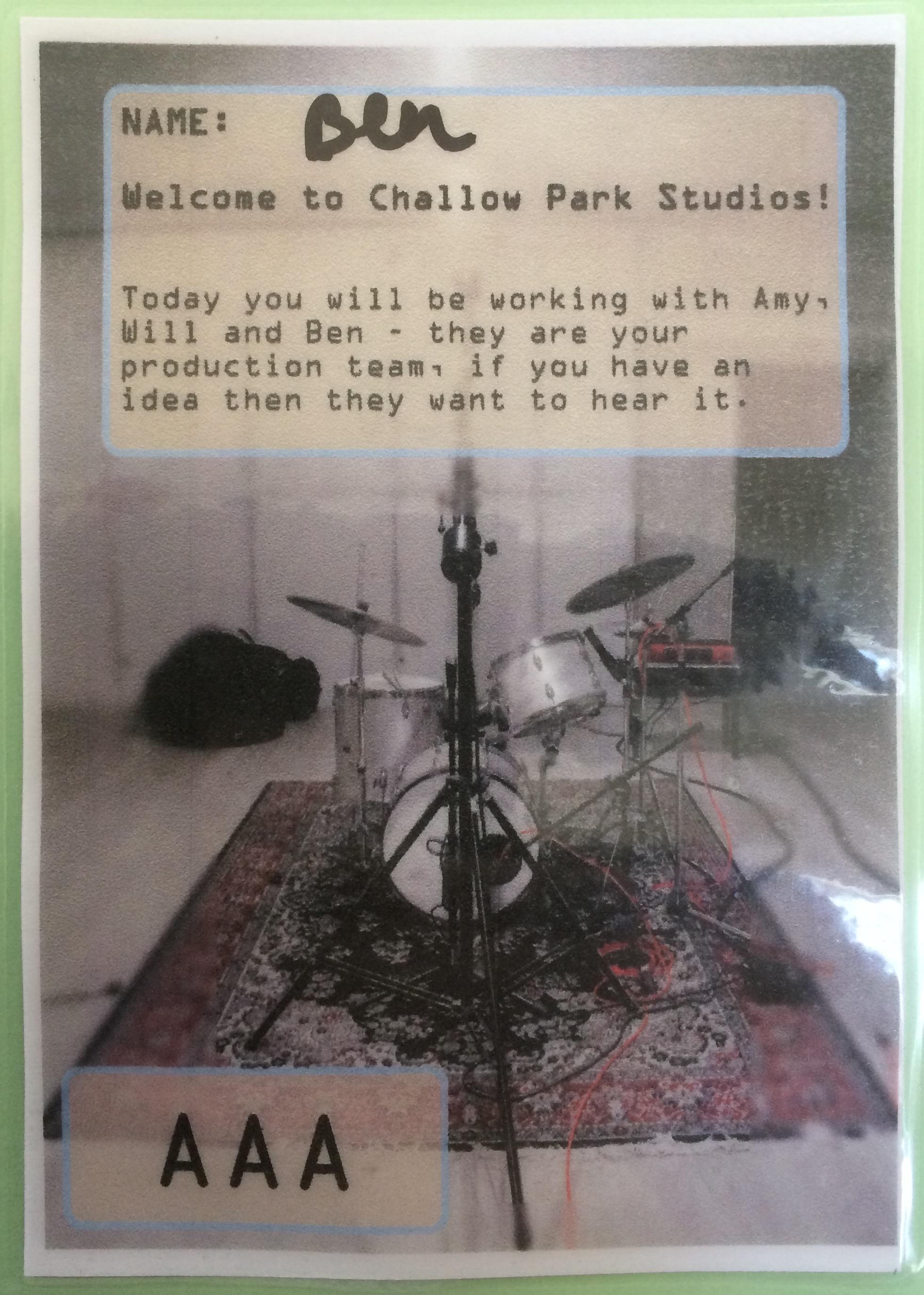 Challow Workshop2a