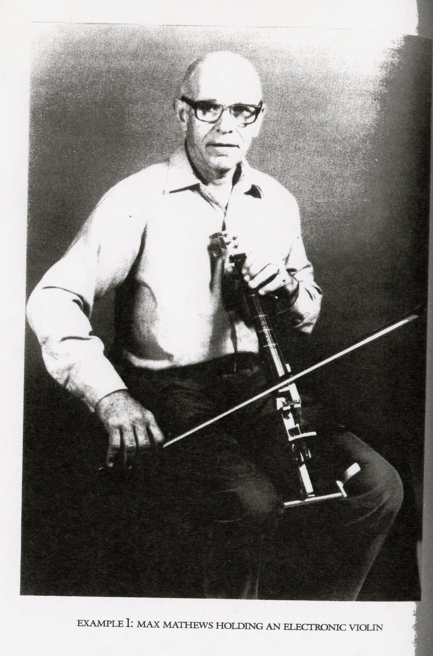 Matthews Violin1