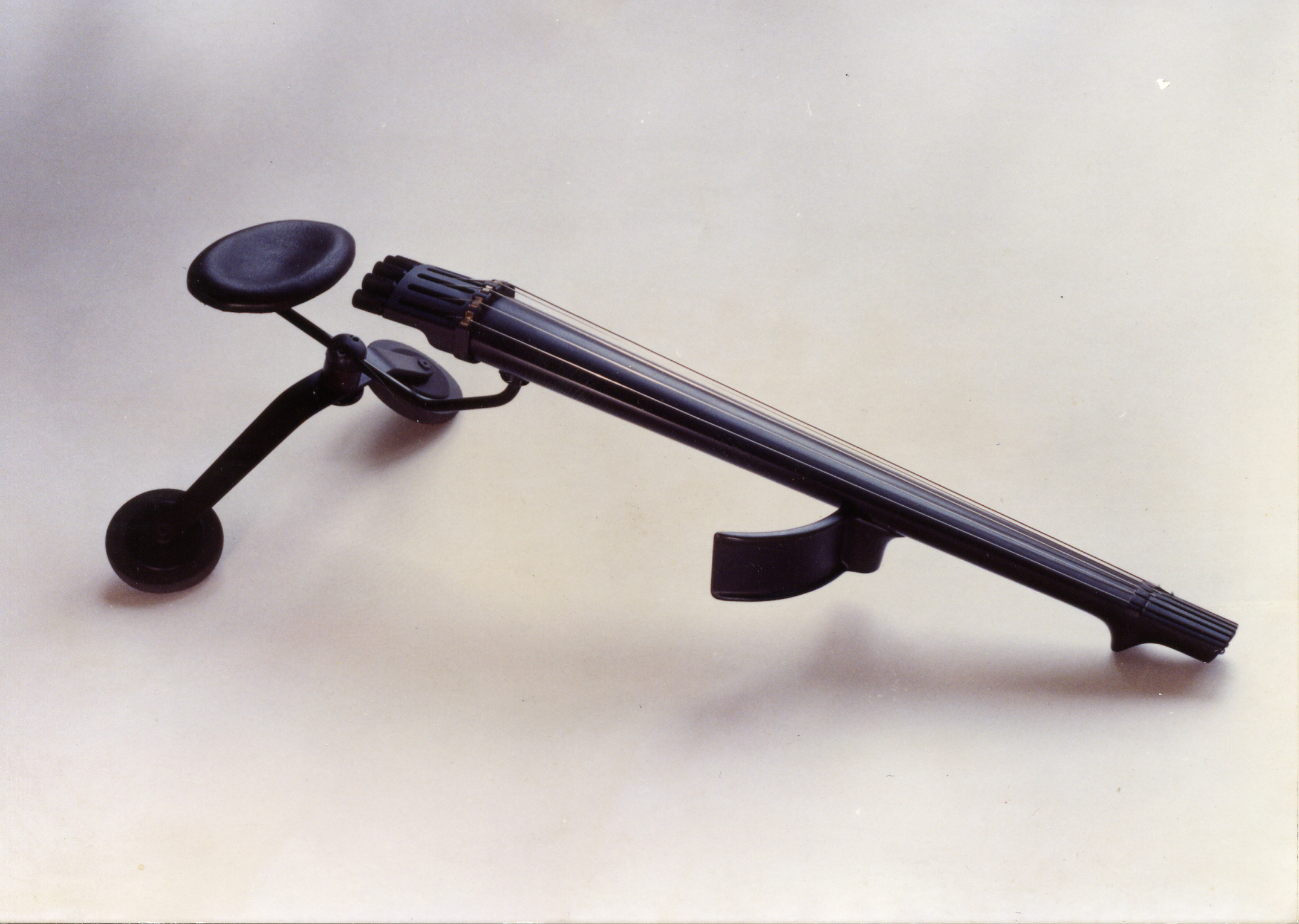 Steinberger Violin1