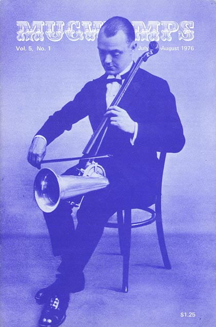 Stroh Phono Cello