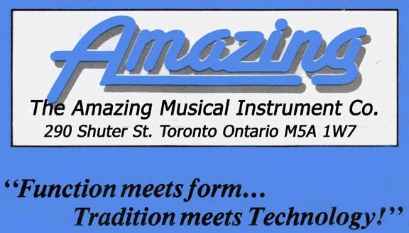 Amazing-logo